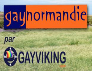 Partenaire du Sauna Club Abysse à Alençon (61) Gay Viking - Gay Normandie