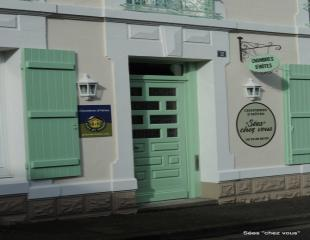 Sées chez vous : Partenaire du Sauna Club Abysse à Alençon (61)